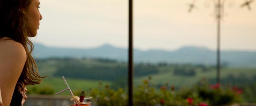 Che meraviglia le vacanze in campagna in Umbria a le Torri di Porsenna!