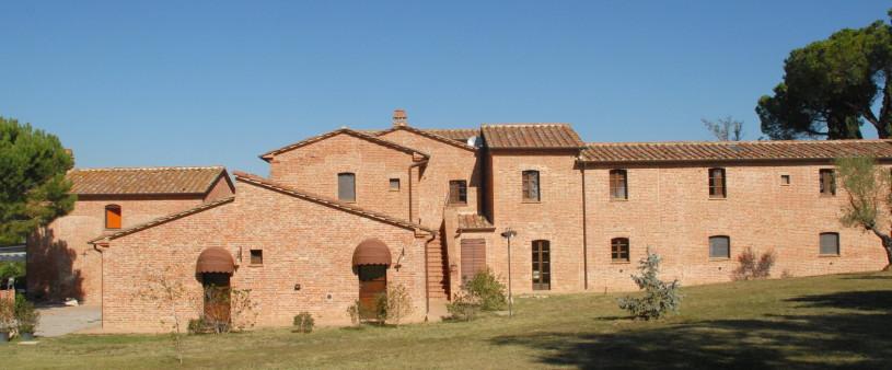 Offerte per vacanza in Umbria a Le torri di Porsenna