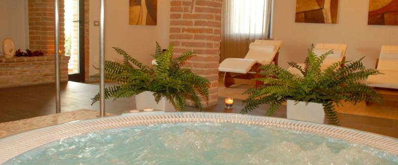 Approfittate anche voi delle offerte per una vacanza in SPA in Umbria!