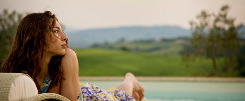 Coniugare una vacanze convento in Umbria con i moderni confort? A le torri di Porsenna si può.