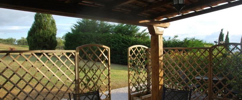 In Umbria c'è una Country House che ti fa vivere una nuova dimensione di benessere: le torri di Porsenna