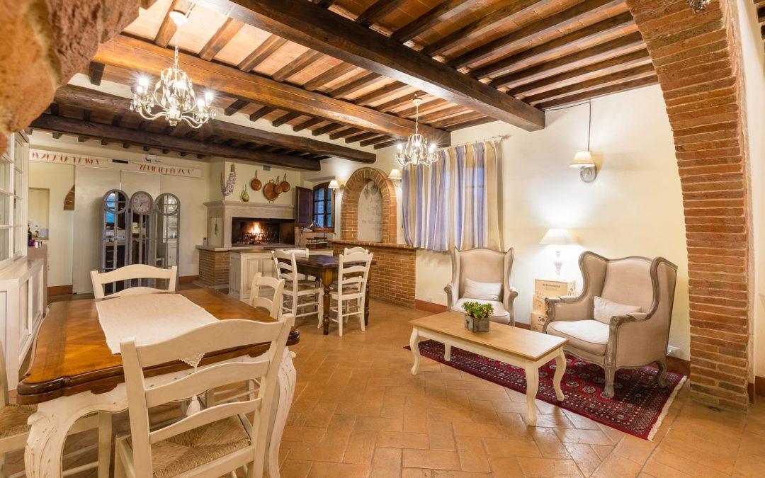 Desideri una vera vacanza nella natura? Scopri le Torri di Porsenna in Umbria
