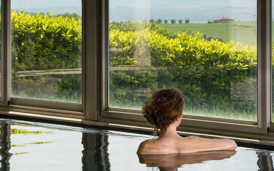 Vacanze in completo relax sul Lago Trasimeno nell'agriturismo Torri di Porsenna